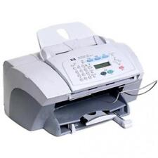 HP Officejet V40 Multifunction Printer Copier, Fax & Scanner PgCount is low