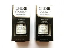 CND Shellac Set 2 BASE COAT KIT MADE IN USA Qualità Top