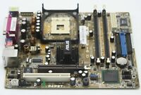 Motherboard Mainboard Hauptplatine ASUS P4P8T Rev. 2.00 Socket 478/N ohne CPU