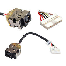 DC POWER JACK HARNESS PLUG CABLE FOR HP PAVILION G6-1C71CA G6-1B67CA G6-1C60CA