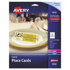 avery labels laser printer paper for sale ebay