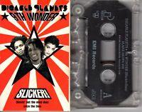 Digable Planets 9th Wonder Blackitolism 1994 Cassette Tape Single Rap Hiphop