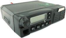 HYT TM610 UHF 25 WATT TAXI TYPE MOBILE VEHICLE OR BASE RADIO FREE PROGRAMMING