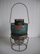 Vintage 60's Thermos Holiday Inverted Camp Lantern 8319