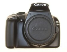 CANON EOS 1100D DSLR DIGITAL CAMERA CHARGER BATTERY GOOD USED CONDITION