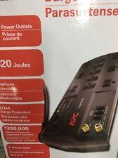APC 3020J 11-Outlet Performance SurgeArrest Protector, P11VT3MP10-CN