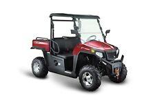Crossfire 250GT 250cc ATX 4X4 UTV SIDEBYSIDE ATV QUAD DIRT MOTOR TRAILFARM BIKE