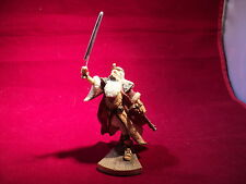 Danbury Mint - Lord Of The Rings Gallery 2001 - Theoden