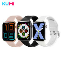 Xiaomi KUMI KU1 Reloj Inteligente Temperature Smart Watch Blood Pressure Oxygen