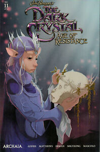 The Dark Crystal: Age of Resistance Nr. 11 (2020), Neuware, new