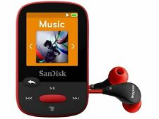 SanDisk MP3-Players