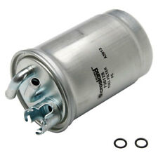 Crosland Fuel Filter Metal Canister  - Audi A6 & A4 Inc Avant