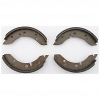 "MORRIS MINOR FRONT BRAKE SHOE SET (EARLY 7"") GBS704AF"