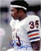 Roland Harper Chicago Bears Autographed 8x10 Football Photo