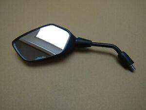 Honda PCX 125 2020 885 miles left mirror (8037)
