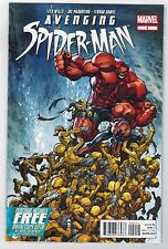 Avenging Spider-Man #2 - Zeb Wells Scripts - Joe Madureira Art & Cover - 2011