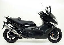 Raccordo catalitico omologato cap.5 Giannelli Yamaha T-MAX 500 2008>2011