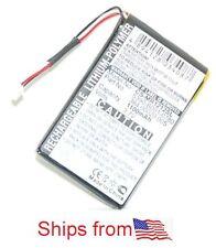 NEW GPS Battery for Magellan RoadMate 1470 1475 1340 1210 2035 2136 2145 1100mAh