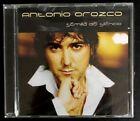 ANTONIO OROZCO - SEMILLA DEL SILENCIO - CD ORIGINAL