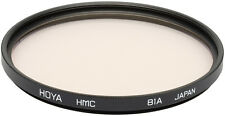 Hoya 58MM 81A HMC Decrease Color Temperatures Filter. U.S Authorized Dealer