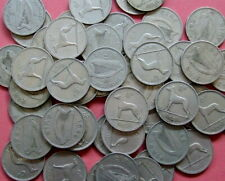 More details for ireland - 360 approx - pre-decimal 6d coins - 1.7 kg. mixed dates..........o 171