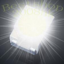 100PCS POWER TOP SMD SMT White PLCC-2 3528 1210 Super Bright Light LED MO