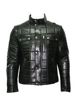 Waist Length Winter Coats & Jackets for Men Puffer