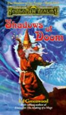Shadows of Doom (Forgotten Realms: The Shadow of t