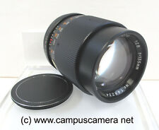 Pentax M42 135mm f2.8 Suntar Universal Screw Mount MF FX HS Prime Lens Komine