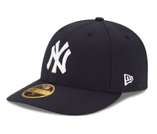 NEW ERA NEW YORK YANKEES LOW PROFILE AUTHENTIC COLLECTION 59FIFTY