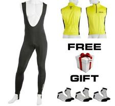 Padded Regular Size Cycling Tights & Pants