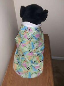 Large Pet Dog/cat Warm Fleece Vest Coat Puppy Sweater Winter Apparel Clothes