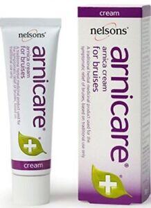 Nelsons Arnicare Arnica Cream (30g)