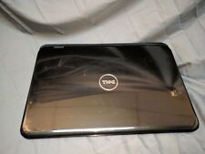 "Dell Inspiron N5010 14"" Intel Core i3-370M 2.40GHz NO HDD"