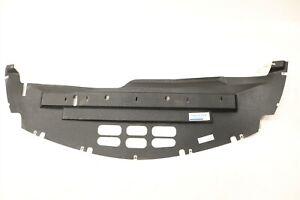 NEW OEM Ford Radiator Support Lower Splash Shield 3F1Z-8327-AA Taurus 2000-2007