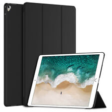 "iPad Pro 12.9"" Case Shockproof Folio Magnetic Cover Auto Sleep/Wake"
