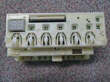 Elektronik Steuerung Siemens Bosch Neff  5600040872 AI02 5WK57701