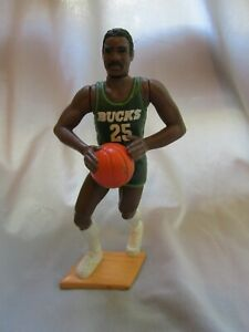 Vintage 1988 Starting Lineup Milwaukee Bucks Pressey Action Figure