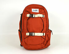 Dakine, Mission Rucksack, 25L, Brick, Ziegelrot, Backpack, Snowboard Carry, Neu