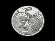 Schweiz-CH., 20 Franken, 1995 B, Schlangenkönigin, Silber.! orig.! f/St.!