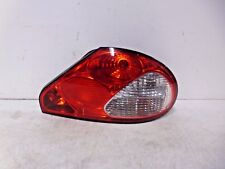 Genuine Jaguar X Type Saloon Drivers Side Rear Light Lampe Cluster 2001-2009