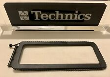 More details for technics am loop antenna aerial & hinge for tuners & receivers sma229-1