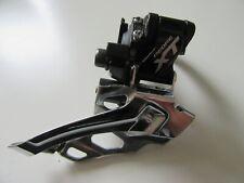 Shimano Deore XT FD-M786 2 x 10 speed double front mech 34.9mm (3376)
