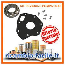 KIT RIPARAZIONE REVISIONE POMPA OLIO OPEL MOTORI 1.3 CDTI / MULTIJET DIESEL