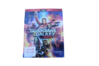 Guardians of the Galaxy Vol 2 Blu-ray, DVD, Digital  w/Target Exclusive Content