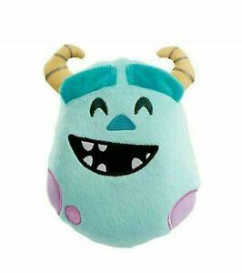 Disney Emoji #Chatties Sulley Series 1 Monsters Inc Plush