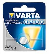 V 67 mAh Varta-V394 Varta V394 watch battery 1.55