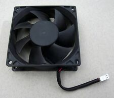 MAGIC 80 x 80 x 25MM DC 12V POWER SUPPLY UNIT FAN W/ 2 PIN CONNECTOR - MGA8012HS