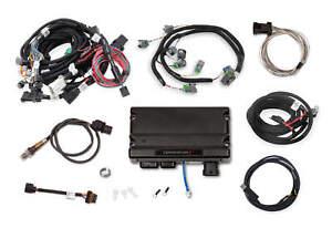 Holley EFI 550-1221 Terminator X Ford Mod Motor 2V & 4V Kit