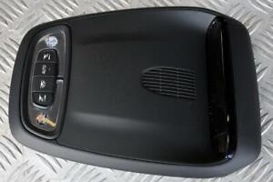 Volvo V40 interior roof light black 31398259